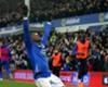 Everton 2-0 Chelsea: Lukaku double