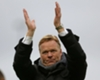 Koeman calls for Saints investment