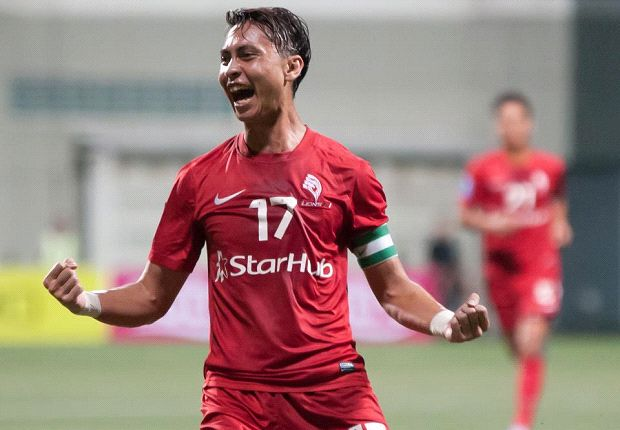 The LionsXII skipper looks set to return despite earlier fears he may be out for the season