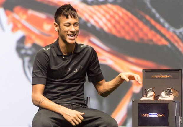 Barcelona have confirmed their plans for Neymar's unveiling on Monday