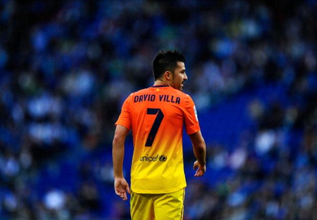 David Villa's sale exposes Barcelona's flawed transfer policy