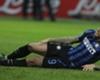 Icardi injury, Palacio ban trouble Mancini ahead of Roma