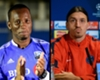 Feature: Drogba v. Zlatan
