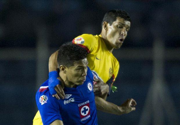 América disputará Clásicos ante Chivas y Cruz Azul en pretemporada