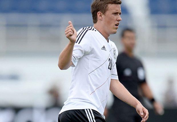 Steht Max Kruse vor seinem dritten Länderspiel?