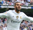 PSG make approach for Madrid's Jese