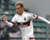 "Milan-Star Honda: ""Italiens Fussball braucht Komplett-Erneuerung"""