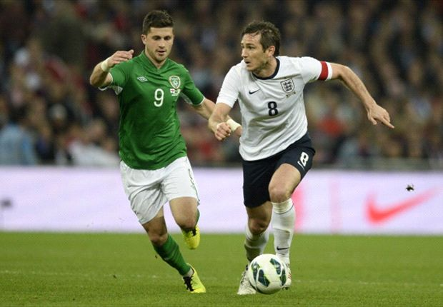 Republic of Ireland eye England friendly