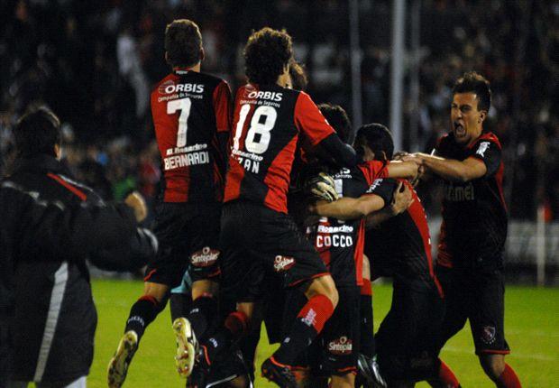 El Mix de los cuartos de final de la Copa Libertadores