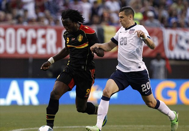 Player Ratings: USA 2-4 Belgium