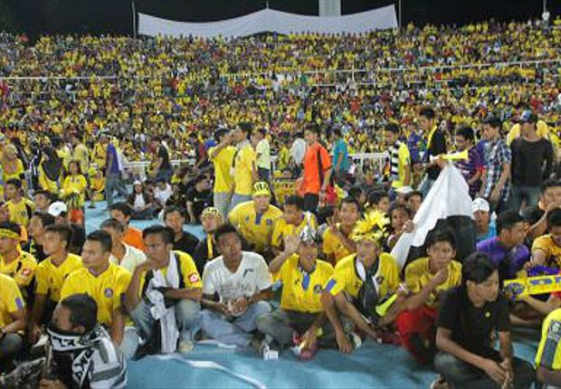 Pahang fans will be deilghted with the way their heroes performed against Sarawak.