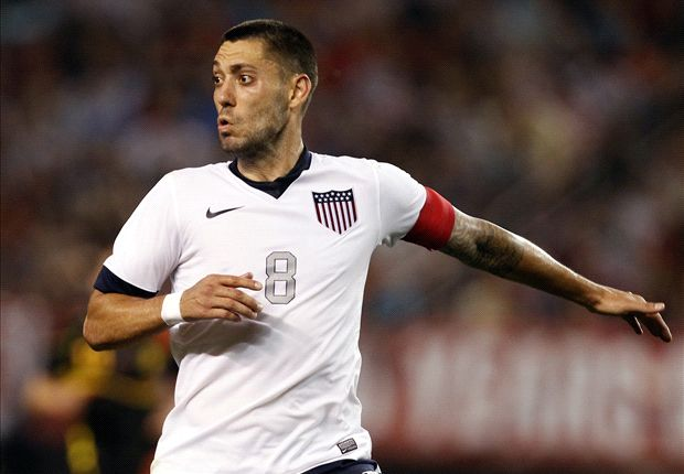 Clint Dempsey: Not much has changed since becoming U.S. captain