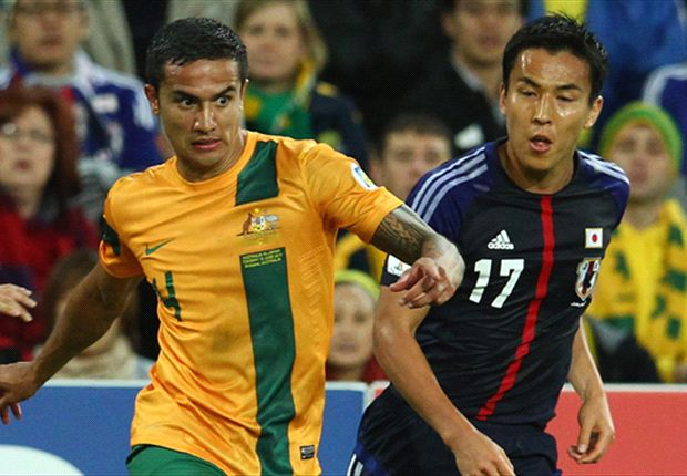 Japan-Australia Betting Preview: Determined Socceroos can prove a point