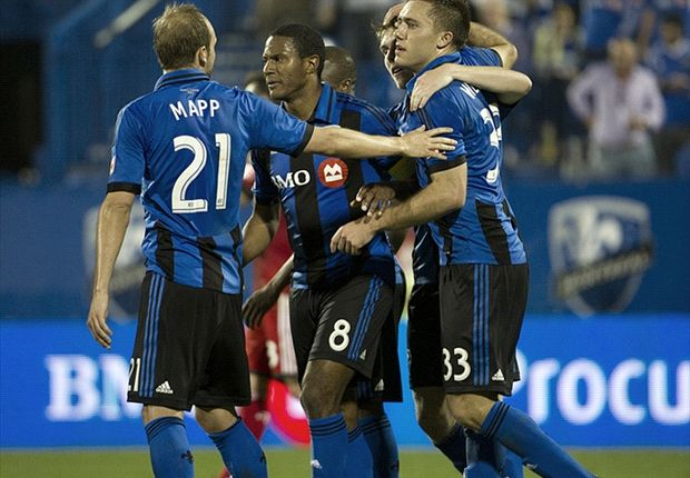 Montreal Impact 1-0 Sporting Kansas City: Late winner for Montreal