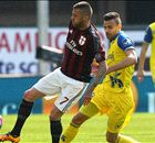 REPORT: Milan frustrated by Chievo