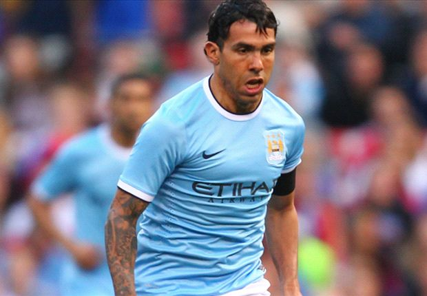 Liverpool set to join race for £7m Tevez