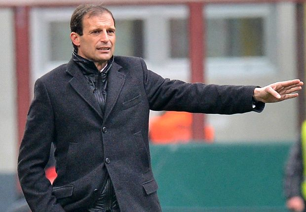 Milan right to stick with Allegri, says Bonera