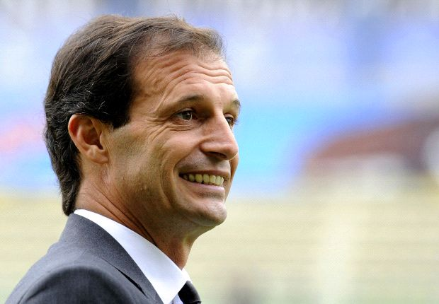 Balotelli crucial in Milan's resurgence, says Allegri