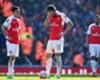 Trio Arsenal Absen Kontra Liverpool