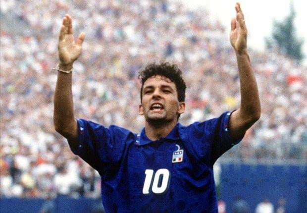 ¿Roberto Baggio a Boca? Pudo pasar...