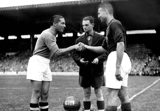 Final Piala Dunia 1938, antara Italia dan Hongaria