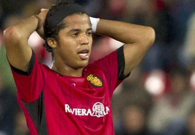 Mexican federation: Mallorca is 'kidnapping' Giovani Dos Santos