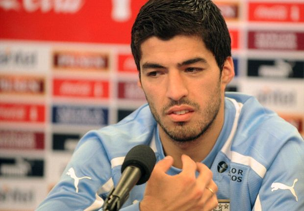 Suarez reiterates Real Madrid desire
