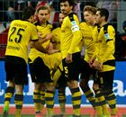 RATINGS: Red-hot Reus stars for BVB