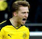 REPORT: Reus shines as BVB sink Mainz
