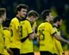 Dortmund fan dies of heart attack