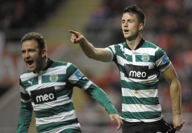 Van Wolfswinkel hoping to settle quickly at Norwich