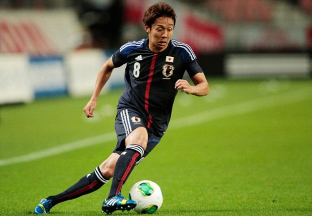 Nurnberg reject Aston Villa enquiry for Kiyotake