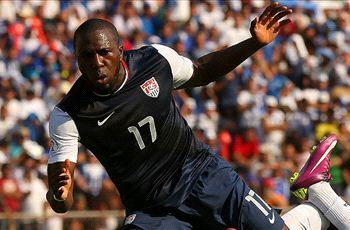 Stoppage Time: The United States moves on from Belgium defeat