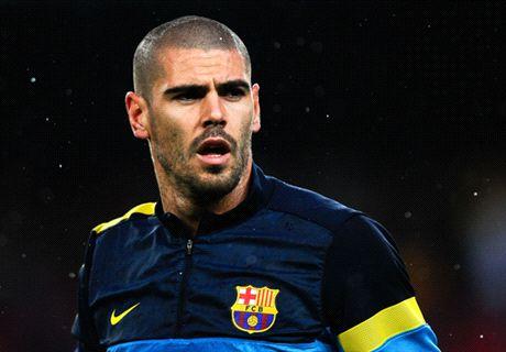 Transfer Talk: Liverpool agree Valdes deal