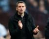 Garde: Aston Villa were out of luck