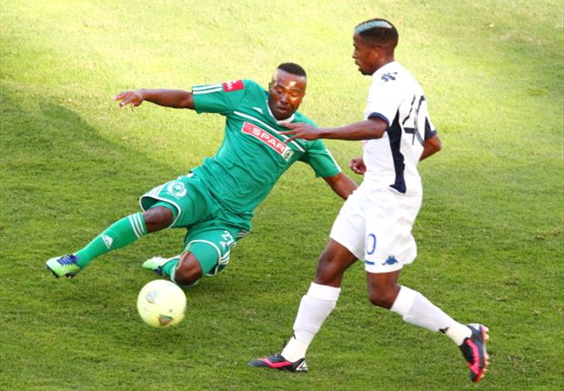 Andile Khumalo (Photo by Getty)
