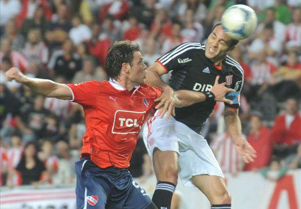 El Rojo recibe al León en Avellaneda.