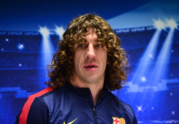 Puyol eyes Barcelona contract extension