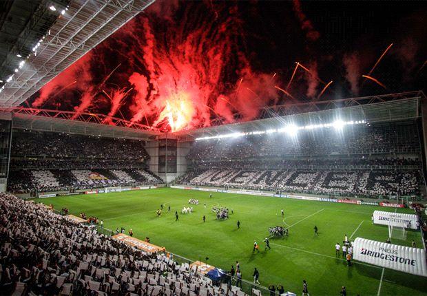 Ver Partido: Atlético Mineiro vs Flamengo (19 de noviembre) (A Que Hora Juegan)