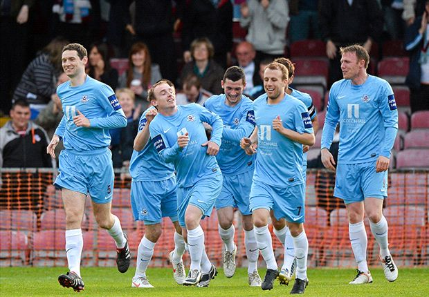 Drogheda United-Malmo Betting Preview: Expect the Swedish giants to have the upper hand