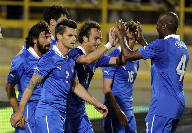 Czech Republic-Italy Betting Preview: Azzurri good value to keep World Cup campaign on course