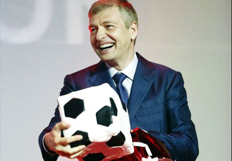Rybolovlev actionnaire de Reading ?