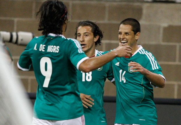 Where is the next Hugo Sanchez or Chicharito? Why so few Mexican stars move to Europe