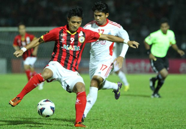 Bobby's contract with Sarawak hasn't been renewed.