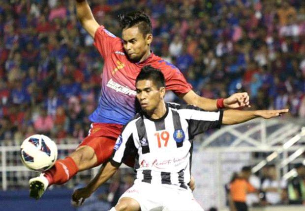 Fauzi switches focus to Kelantan clash