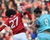Van Gaal questions Fellaini criticism