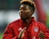 Fix: Bayerns Alaba verlängert