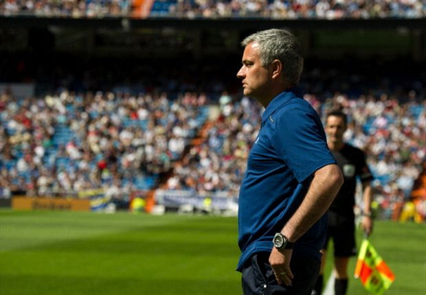 Chelsea boss Mourinho undermined Real Madrid, claims Jurado