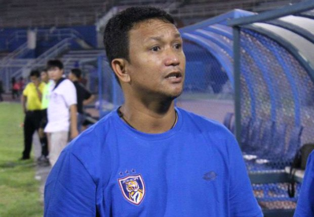 Fandi will hope to have all his key players fit for the final.