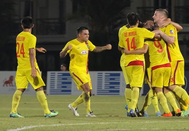 Global FC saw off defending champions Warriors FC in the preliminary round